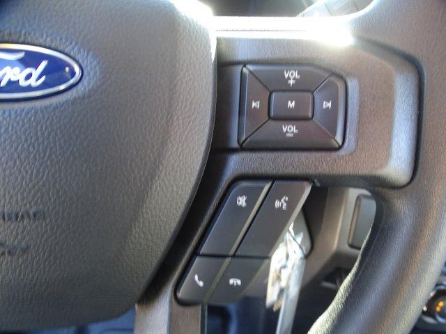 2019 Ford F-550 Super Cab DRW 4x4, Reading Classic II Steel Service Body #T198483 - photo 19