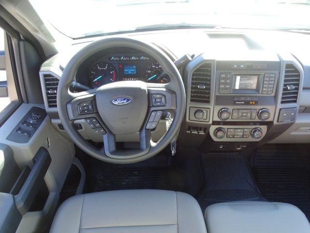 2019 Ford F-550 Super Cab DRW 4x4, Reading Classic II Steel Service Body #T198483 - photo 33