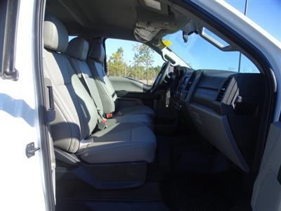 2019 Ford F-550 Super Cab DRW 4x4, Reading Classic II Steel Service Body #T198483 - photo 42