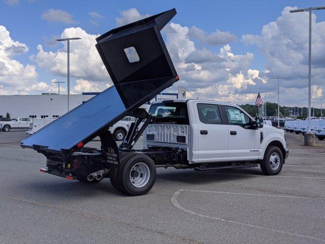 2019 Ford F-350 Crew Cab DRW RWD, PJ's Platform Body #T198484 - photo 5