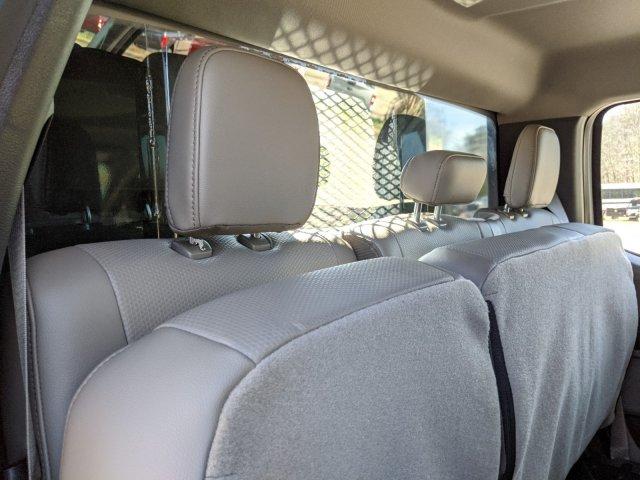 2019 Ford F-350 Crew Cab DRW RWD, PJ's Platform Body #T198484 - photo 40
