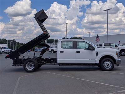 2019 Ford F-350 Crew Cab DRW RWD, PJ's Platform Body #T198484 - photo 4