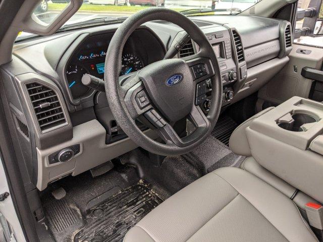 2019 Ford F-550 Crew Cab DRW RWD, PJ's Platform Body #T198487 - photo 14
