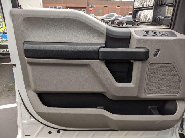2019 Ford F-550 Crew Cab DRW RWD, PJ's Platform Body #T198487 - photo 15