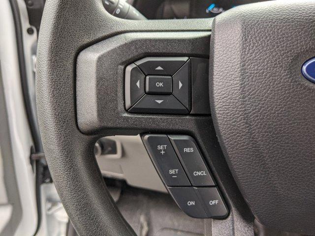 2019 Ford F-550 Crew Cab DRW RWD, PJ's Platform Body #T198487 - photo 18
