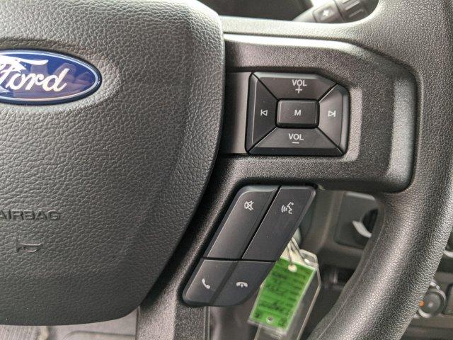 2019 Ford F-550 Crew Cab DRW RWD, PJ's Platform Body #T198487 - photo 19