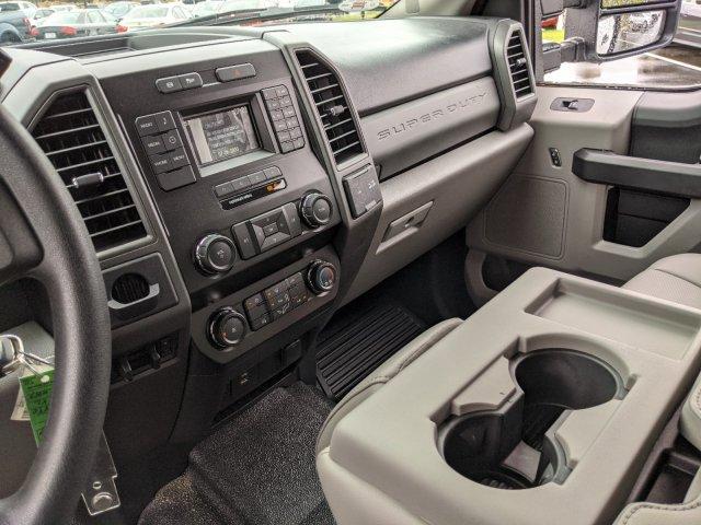 2019 Ford F-550 Crew Cab DRW RWD, PJ's Platform Body #T198487 - photo 25
