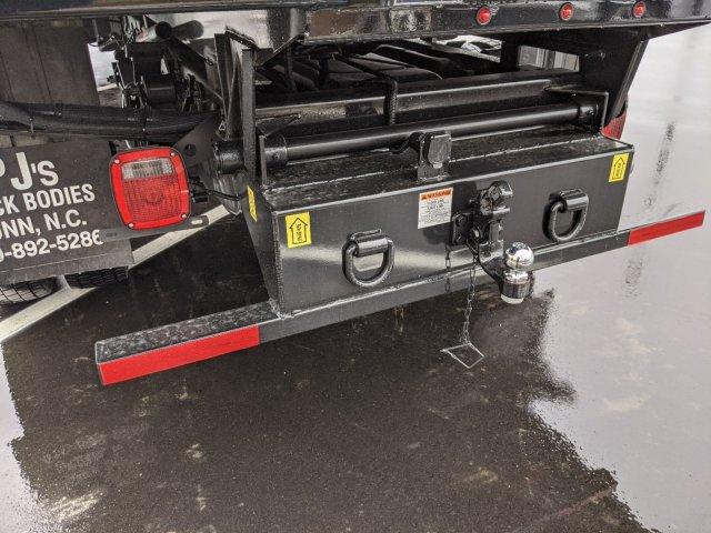 2019 Ford F-550 Crew Cab DRW RWD, PJ's Platform Body #T198487 - photo 37