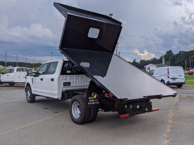 2019 Ford F-550 Crew Cab DRW RWD, PJ's Platform Body #T198487 - photo 6