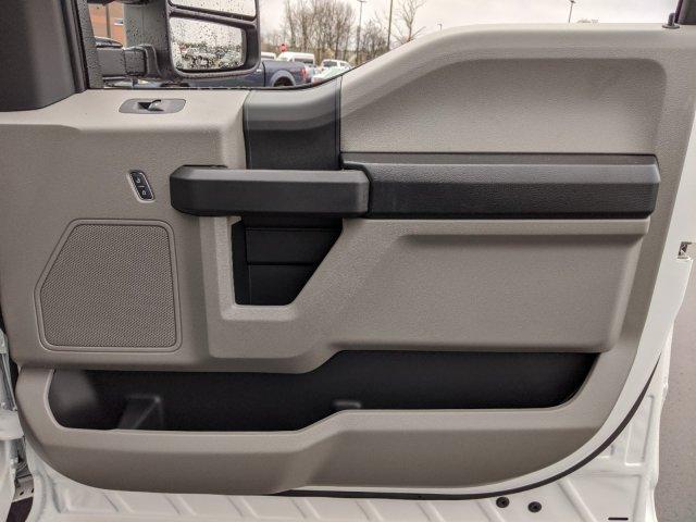 2019 Ford F-550 Crew Cab DRW RWD, PJ's Platform Body #T198487 - photo 45