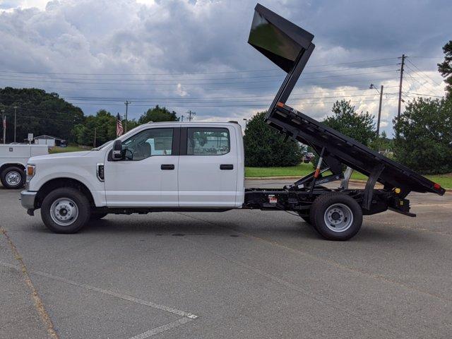 2019 Ford F-550 Crew Cab DRW RWD, PJ's Platform Body #T198487 - photo 2