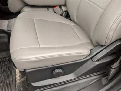 2019 Ford F-550 Crew Cab DRW RWD, PJ's Platform Body #T198487 - photo 13