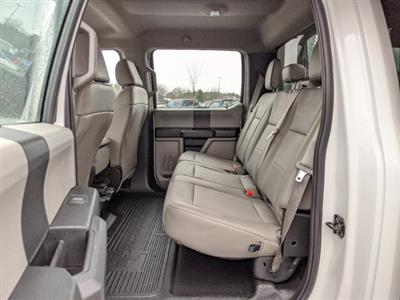 2019 Ford F-550 Crew Cab DRW RWD, PJ's Platform Body #T198487 - photo 28