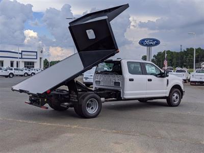 2019 Ford F-550 Crew Cab DRW RWD, PJ's Platform Body #T198487 - photo 5