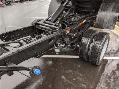 2019 Ford F-550 Crew Cab DRW RWD, PJ's Platform Body #T198487 - photo 34