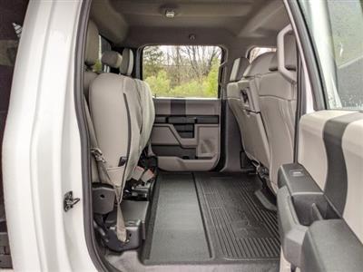 2019 Ford F-550 Crew Cab DRW RWD, PJ's Platform Body #T198487 - photo 39