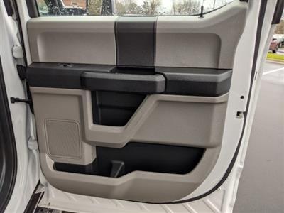 2019 Ford F-550 Crew Cab DRW RWD, PJ's Platform Body #T198487 - photo 41