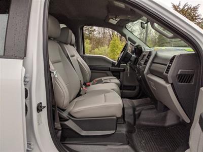 2019 Ford F-550 Crew Cab DRW RWD, PJ's Platform Body #T198487 - photo 43