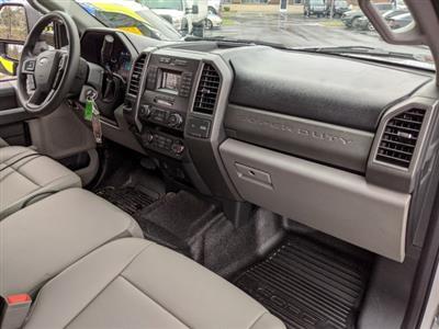 2019 Ford F-550 Crew Cab DRW RWD, PJ's Platform Body #T198487 - photo 44