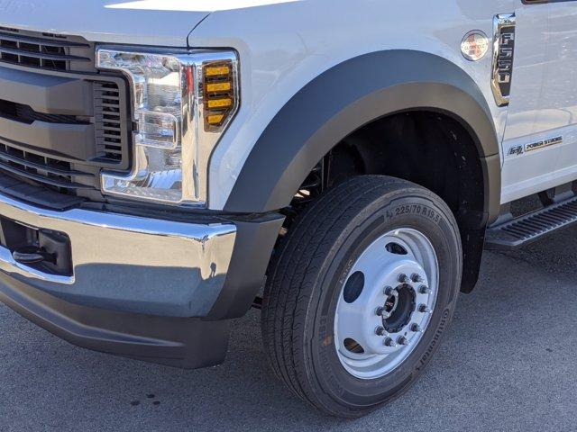 2019 Ford F-550 Super Cab DRW 4x4, Reading SL Service Body #T198488 - photo 9