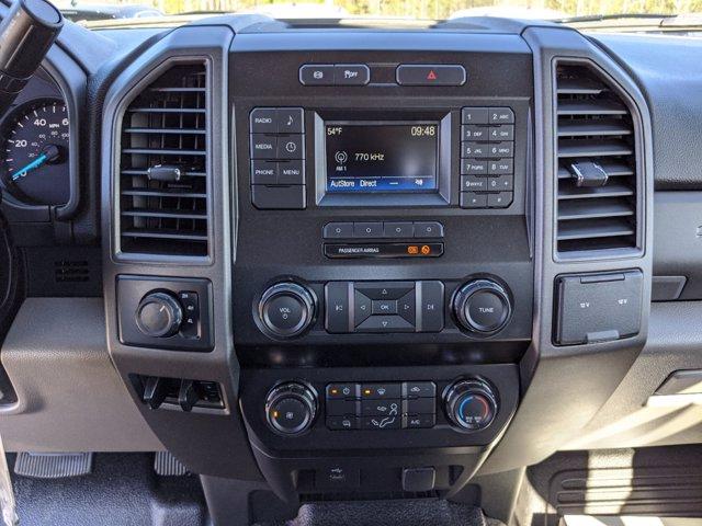 2019 Ford F-550 Super Cab DRW 4x4, Reading SL Service Body #T198488 - photo 21