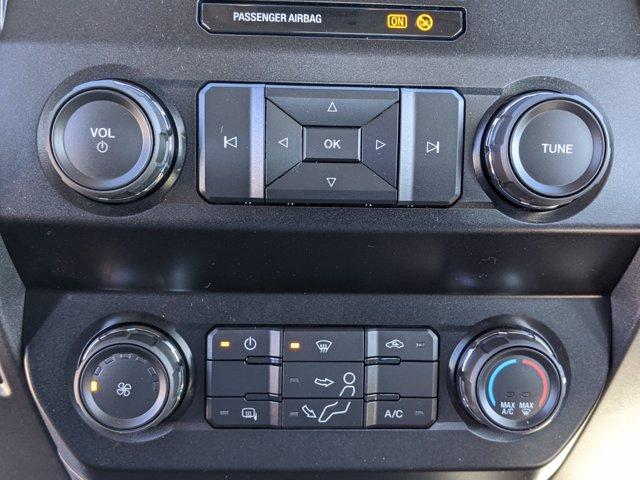 2019 Ford F-550 Super Cab DRW 4x4, Reading SL Service Body #T198488 - photo 23