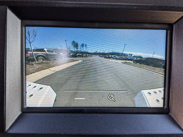 2019 Ford F-550 Super Cab DRW 4x4, Reading SL Service Body #T198488 - photo 25