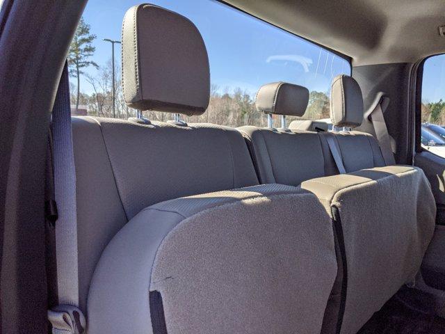2019 Ford F-550 Super Cab DRW 4x4, Reading SL Service Body #T198488 - photo 41