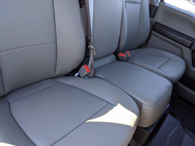 2019 Ford F-550 Super Cab DRW 4x4, Reading SL Service Body #T198488 - photo 46