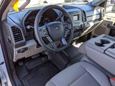 2019 Ford F-550 Super Cab DRW 4x4, Reading SL Service Body #T198488 - photo 14