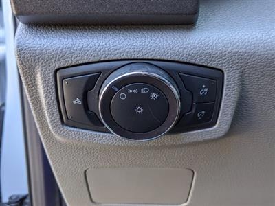 2019 Ford F-550 Super Cab DRW 4x4, Reading SL Service Body #T198488 - photo 17