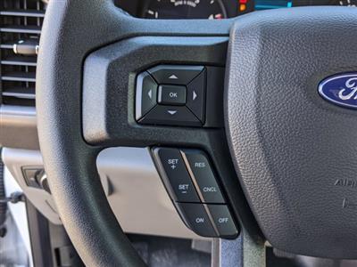 2019 Ford F-550 Super Cab DRW 4x4, Reading SL Service Body #T198488 - photo 18