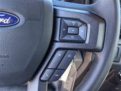 2019 Ford F-550 Super Cab DRW 4x4, Reading SL Service Body #T198488 - photo 19