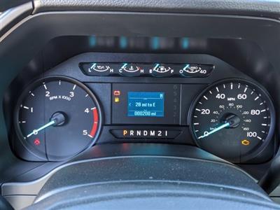 2019 Ford F-550 Super Cab DRW 4x4, Reading SL Service Body #T198488 - photo 20