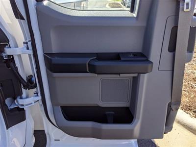 2019 Ford F-550 Super Cab DRW 4x4, Reading SL Service Body #T198488 - photo 30
