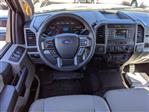 2019 Ford F-550 Super Cab DRW 4x4, Reading SL Service Body #T198488 - photo 33