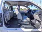 2019 Ford F-550 Super Cab DRW 4x4, Reading SL Service Body #T198488 - photo 38