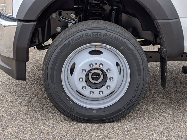 2019 Ford F-550 Crew Cab DRW 4x4, PJ's Platform Body #T198489 - photo 13