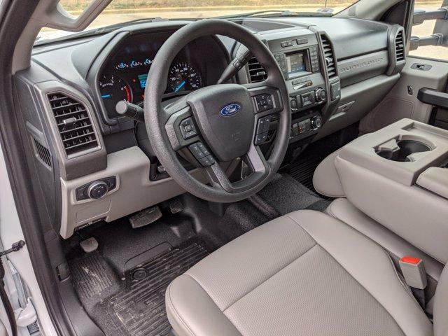 2019 Ford F-550 Crew Cab DRW 4x4, PJ's Platform Body #T198489 - photo 17