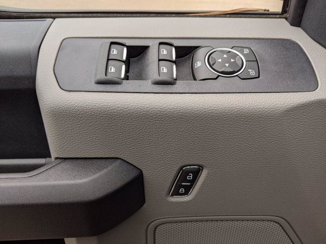 2019 Ford F-550 Crew Cab DRW 4x4, PJ's Platform Body #T198489 - photo 19