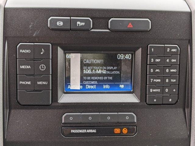 2019 Ford F-550 Crew Cab DRW 4x4, PJ's Platform Body #T198489 - photo 25