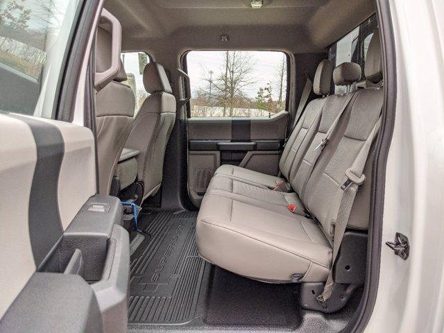 2019 Ford F-550 Crew Cab DRW 4x4, PJ's Platform Body #T198489 - photo 31