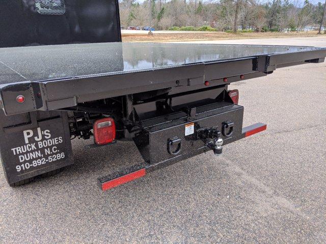 2019 Ford F-550 Crew Cab DRW 4x4, PJ's Platform Body #T198489 - photo 3