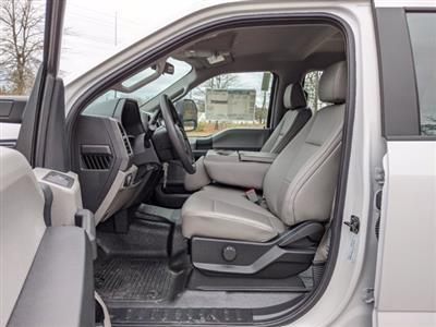 2019 Ford F-550 Crew Cab DRW 4x4, PJ's Platform Body #T198489 - photo 15