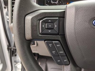 2019 Ford F-550 Crew Cab DRW 4x4, PJ's Platform Body #T198489 - photo 21