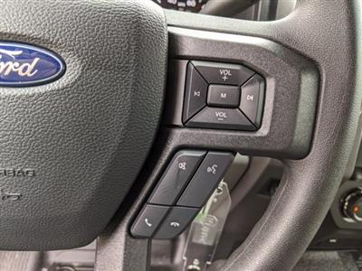 2019 Ford F-550 Crew Cab DRW 4x4, PJ's Platform Body #T198489 - photo 22