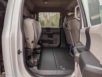 2019 Ford F-550 Crew Cab DRW 4x4, PJ's Platform Body #T198489 - photo 35