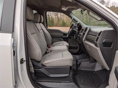 2019 Ford F-550 Crew Cab DRW 4x4, PJ's Platform Body #T198489 - photo 39