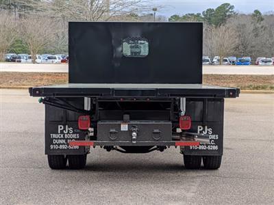 2019 Ford F-550 Crew Cab DRW 4x4, PJ's Platform Body #T198489 - photo 10