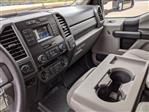 2019 Ford F-550 Crew Cab DRW 4x4, PJ's Platform Body #T198489 - photo 28